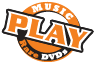 Play Music DVDs